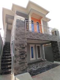 4 bedroom Detached Duplex House for rent Amikanle, command Ipaja road Ipaja Lagos
