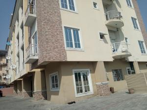 4 bedroom Flat / Apartment for rent Lekki Lagos