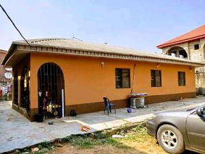 Detached Bungalow House for sale Off Governor road Governors road Ikotun/Igando Lagos