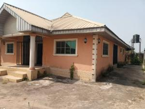 4 bedroom Detached Bungalow House for sale Okabere off Sapele road Oredo Edo