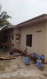 4 bedroom Detached Bungalow House for sale Jakande estate isolo Isolo Lagos