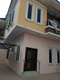 4 bedroom House for rent Osapa Osapa london Lekki Lagos