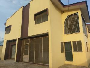 4 bedroom Blocks of Flats House for sale Unity estate egbeda Egbeda Alimosho Lagos