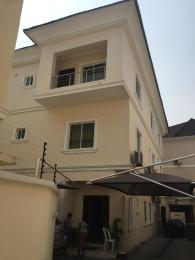 4 bedroom Semi Detached Duplex House for sale By banana island ikoyi Mojisola Onikoyi Estate Ikoyi Lagos