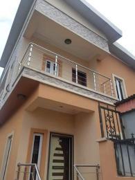 Detached Duplex House for sale Omole phase 2 ikeja Omole phase 2 Ojodu Lagos