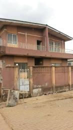 Detached Duplex House for sale Iyana ipaja Alimosho Lagos