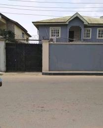 4 bedroom Semi Detached Duplex House for sale Ajao estate airport road isolo Airport Road(Ikeja) Ikeja Lagos