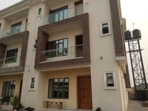 4 bedroom House for sale Off Petrocam fuel station Lekki Phase 1 Lekki Lagos