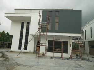 Detached Duplex House for sale Katampa Extension Katampe Ext Abuja