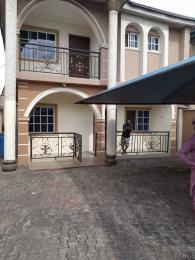 4 bedroom Detached Duplex House for rent Ojodu along ogunnusi road. Berger Ojodu Lagos