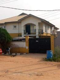 4 bedroom Detached Duplex House for sale Magodo ph1 estate isheri gateway zone. Magodo Kosofe/Ikosi Lagos