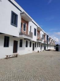 4 bedroom Terraced Duplex House for sale Chevron Lagos lekki. chevron Lekki Lagos