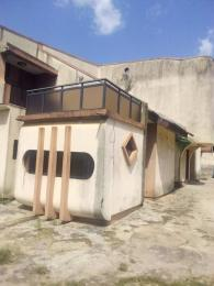 4 bedroom Detached Duplex House for rent Unity estate ojodu off grammar school. Unity estate Ojodu Lagos