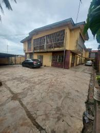 3 bedroom Blocks of Flats for sale Off College Road Ifako-ogba Ogba Lagos