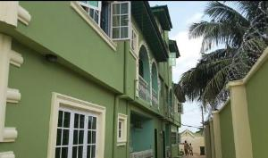 4 bedroom Flat / Apartment for sale - Igando Ikotun/Igando Lagos