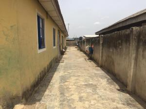 4 bedroom Detached Bungalow for sale Ado Odo/Ota Ogun