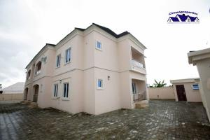 3 bedroom Flat / Apartment for sale Awoyaya Awoyaya Ajah Lagos