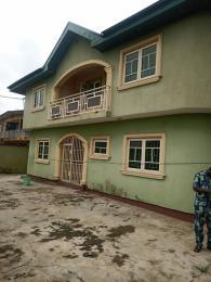 3 bedroom Blocks of Flats for sale Egbe Ikotun/Igando Lagos