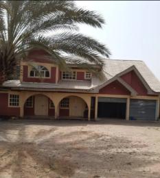 5 bedroom Detached Duplex House for sale Minna Tafa Niger