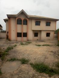 5 bedroom Detached Duplex House for sale Shagamu road Ikorodu Lagos