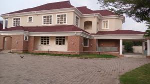 5 bedroom Detached Duplex House for sale katampe Extension Katampe Ext Abuja