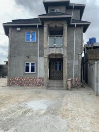 5 bedroom House for sale Ifako Ijaiye Fagba Agege Lagos