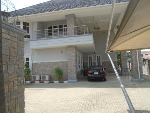 5 bedroom Detached Duplex House for rent - Asokoro Abuja