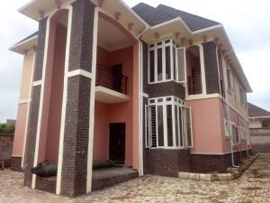 6 bedroom Detached Duplex House for sale Around Goshen Estate in Premier Layout New atisan axis Enugu Enugu