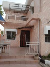 5 bedroom Detached Duplex House for rent Wuse Zone 3 Wuse 1 Abuja