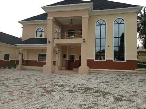 5 bedroom Detached Duplex for rent Wuse 2 Abuja