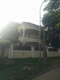 5 bedroom Detached Duplex House for rent Harper street wuse zone 7 Wuse 1 Abuja