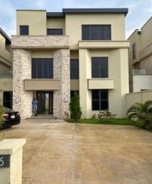 5 bedroom Detached Duplex for sale Katampe Ext Abuja