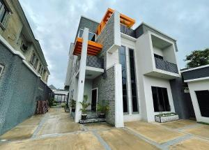 5 bedroom Detached Duplex for sale Apo Resettlement Apo Abuja