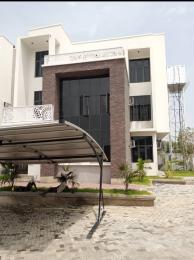 5 bedroom Detached Duplex House for rent Katampe Ext Abuja