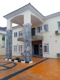 5 bedroom Detached Duplex House for sale Jabi Abuja
