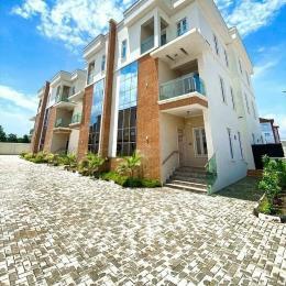 5 bedroom Terraced Duplex for sale Katampe Main Abuja