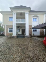 5 bedroom Detached Duplex for sale Wuse Zone 4 Wuse 1 Abuja
