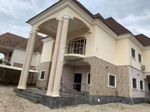 5 bedroom Detached Duplex for sale Ipent 7 Estate Gwarinpa Abuja