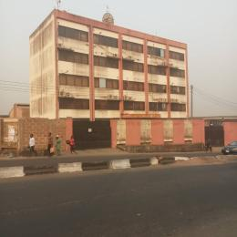 Office Space Commercial Property for sale Major busy ogba express way Ogba Lagos