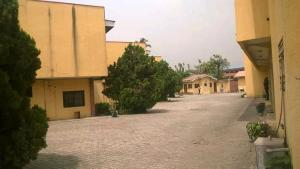 Office Space Commercial Property for sale Off Adeola odeku Adeola Odeku Victoria Island Lagos