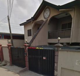 5 bedroom Detached Duplex for sale Ijesha Ijesha Surulere Lagos