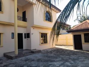 5 bedroom Detached Duplex for rent Lekki Phase 1 Lekki Lagos