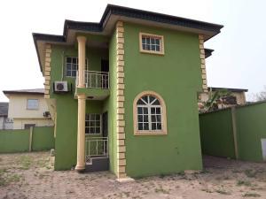 5 bedroom Detached Duplex House for sale Magodo G R A phase 1 Magodo GRA Phase 1 Ojodu Lagos