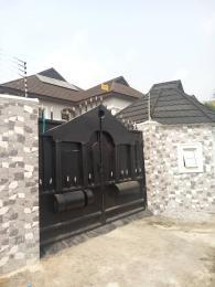 5 bedroom Detached Duplex House for sale Magodo Phase 1, Isheri  Igando Ikotun/Igando Lagos