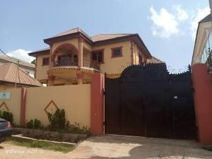 5 bedroom Detached Duplex for sale Gemade Estate Egbeda Alimosho Lagos