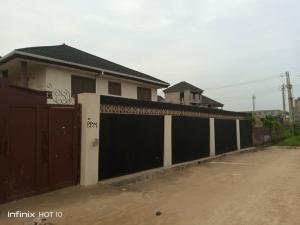 5 bedroom Detached Duplex House for sale Gowon Estate Egbeda Alimosho Lagos