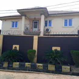 5 bedroom Blocks of Flats House for sale Alagba scheme one housing Estate Mulero Agege Lagos