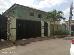 5 bedroom Detached Duplex for sale Gemade Estate By Gowon Egbeda Alimosho Lagos