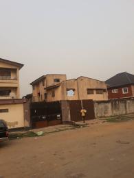 5 bedroom Detached Duplex for sale Grandmate Bustop, Ago Ago palace Okota Lagos
