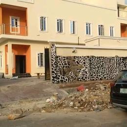 5 bedroom Semi Detached Duplex House for sale Omole phase 1 estate Agidingbi Ikeja Lagos